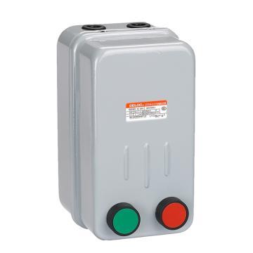 德力西DELIXI 电磁启动器,CDS36-4L/H 45A AC380V CDS364LH45A380V