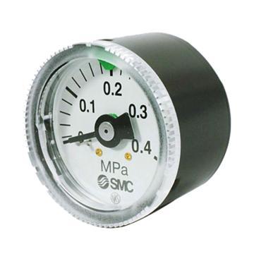 SMC 标准压力表,G33-4-01