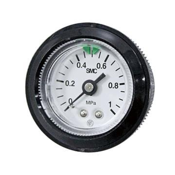 SMC 壓力表,G46-10-01M-C
