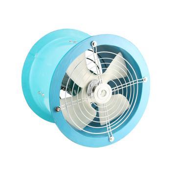 巨风 壁式防腐轴流风机(排风型,风叶出风),FT35-11-7.1-1.1KW,380V,960rpm