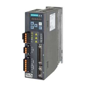 西门子/SIEMENS 6SL3210-5FB10-4UA1 基本型伺服变频器