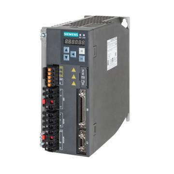 西门子/SIEMENS 6SL3210-5FB10-8UA0 基本型伺服变频器