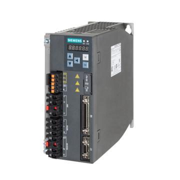 西门子/SIEMENS 6SL3210-5FB11-5UA0 基本型伺服变频器