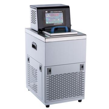 新芝 低温恒温槽,温度范围:-20~100℃、容积:29L、循环泵流量:13L/min,DC-2030