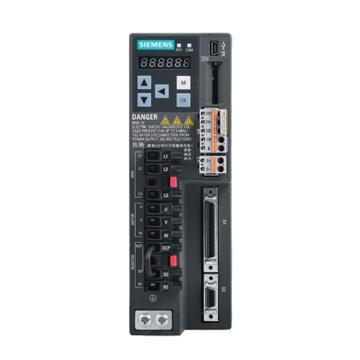 西门子/SIEMENS 6SL3210-5FE10-4UA0 基本型伺服变频器