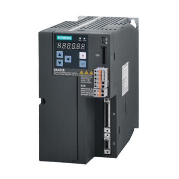 西门子/SIEMENS 6SL3210-5FE12-0UA0 基本型伺服变频器