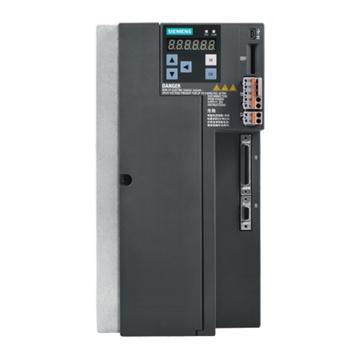 西门子/SIEMENS 6SL3210-5FE15-0UA0 基本型伺服变频器