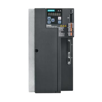 西门子/SIEMENS 6SL3210-5FE17-0UA0 基本型伺服变频器