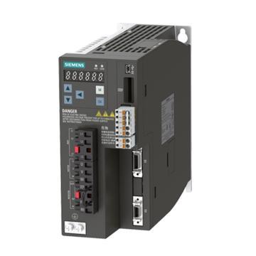 西门子/SIEMENS 6SL3210-5FE11-0UF0 基本型伺服变频器