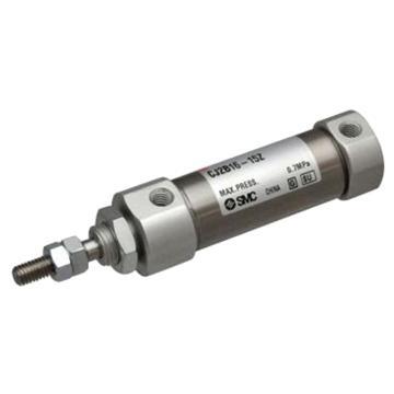 SMC 标准型气缸,CJ2B16-175Z