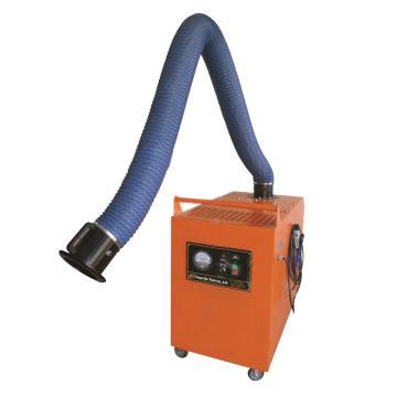 移动式焊烟净化机,CAF-200,柯林沃尔德,自动清灰型,单臂