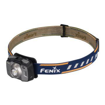 Fenix 直充戶外防水頭燈 輕便頭戴照明頭燈,HL32R USB內置鋰電池 含充電線,單位:個