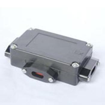 恒鑫 电热带防爆三通接线盒,ZJH-3