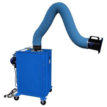 移动式烟尘净化器,MX-1508,乐法,脉冲反吹型,MF-ECO