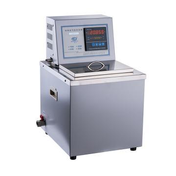 新芝 高精度恒温水油槽,温度范围:RT+5~80℃、工作槽容积:300×240×200mm,3GH-15