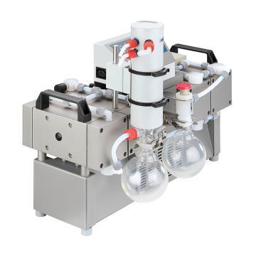 实验室真空系统,威伊,LVS,LVS 1210 Tef,变频控制型,抽吸速度:151.7L/min