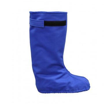 雷克兰Lakeland 16cal系列防电弧腿套,深蓝