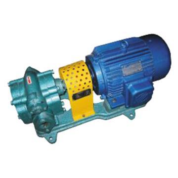 自贡川滤齿轮油泵,KCB-83.3