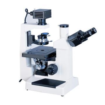 倒置生物显微镜,LWD200-37T