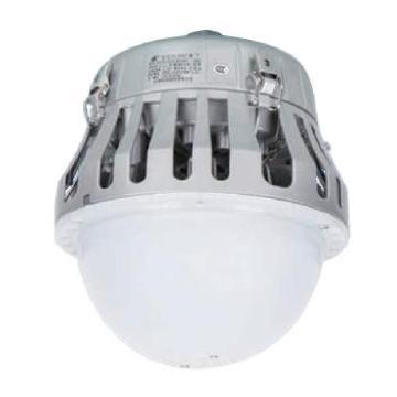 华荣 LED平台灯,80W 白光,GC203-XL80Af,法兰式含灯杆 灯杆高2.5m 材质Q235 直径42,单位个