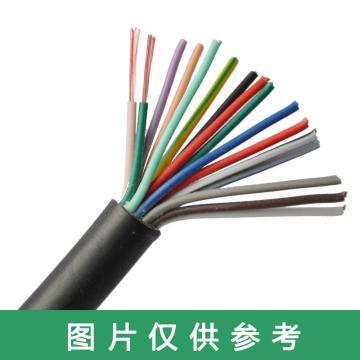 沪工电焊机控制线(NB600KH用),7*1.0mm2
