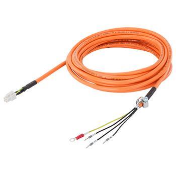 西门子/SIEMENS 6FX3002-5CK01-1BA0 动力电缆