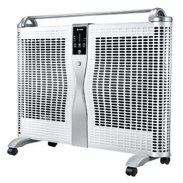 艾美特 立体快热电暖炉,HL24086R,2400W
