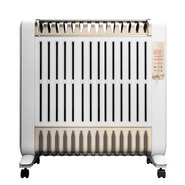 艾美特 复合型电热油汀,HU1327R,3000W