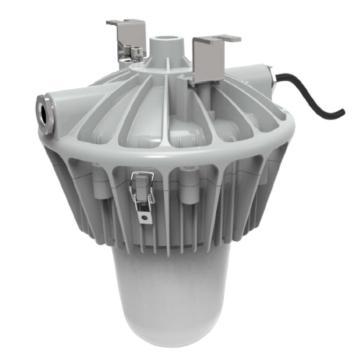 中跃 LED平台灯 ZY-9140-80W 白光 吊杆式安装 含0.5米吊杆和转接板,单位:个