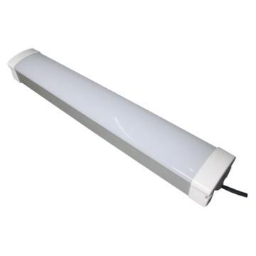 中跃 LED低顶灯,ZY-9300-40W 白光 应急灯 应急时间90分钟 吸顶式安装,单位:个