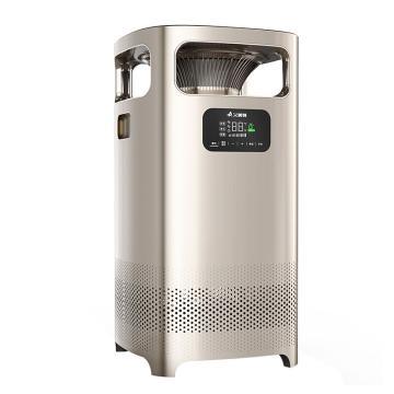 艾美特 净化型PTC陶瓷暖风机,HPA28159RC-WT,2800W