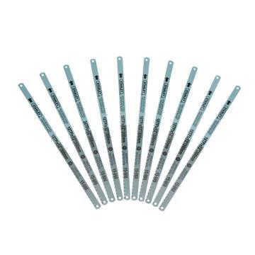 """史丹利锯条,高速钢材质 12""""X32T,10只/包,95-294-23"""