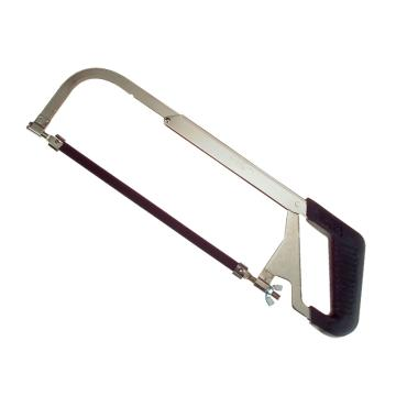 史丹利钢锯架,橡胶手柄,15-265-23