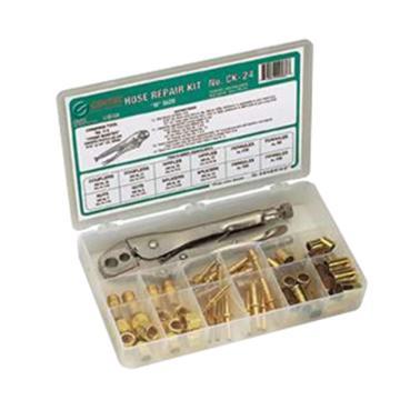 """捷銳膠管維修盒,束管工具,3/16"""",1/4""""手握式束管工具×1?"""