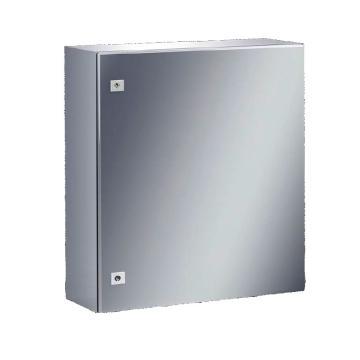 威图 AE 不锈钢紧装式控制箱,W600H760D210 AE 1012.600