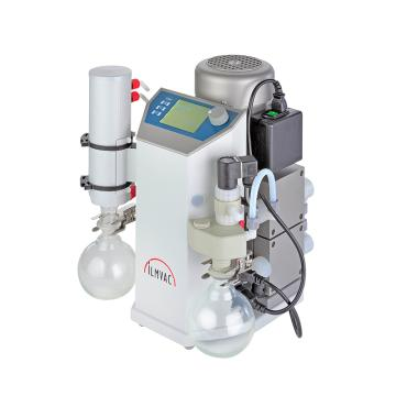实验室真空系统,威伊,LVS,LVS 610 Tef,变频控制型,抽吸速度:81.7L/min