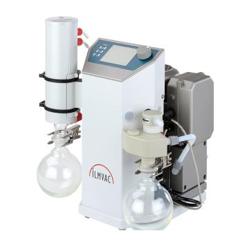 实验室真空系统,威伊,LVS,LVS 310 Zef,变频控制型,抽吸速度:43.3L/min