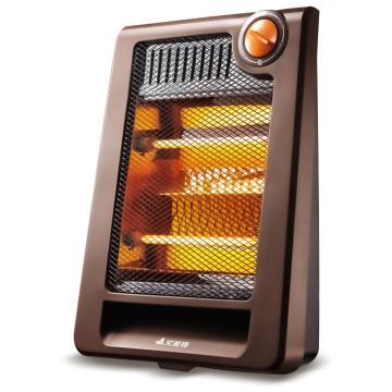 艾美特 石英管电暖器 HQ815,800W