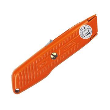 史丹利通用割刀,自动回复式 10-189-81