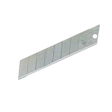 史丹利 美工刀刀片,18mm 10片裝,11-718T-11C