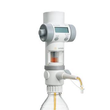 Biotrate数字式瓶口滴定器,50ml