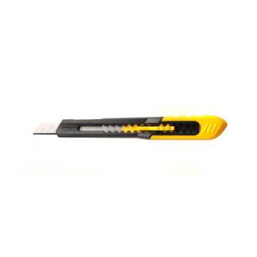 史丹利 美工刀,QuickPointTM小型9mm,STHT10150-8-23