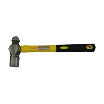 田岛圆头锤,8oz 纤维柄,QHB-8