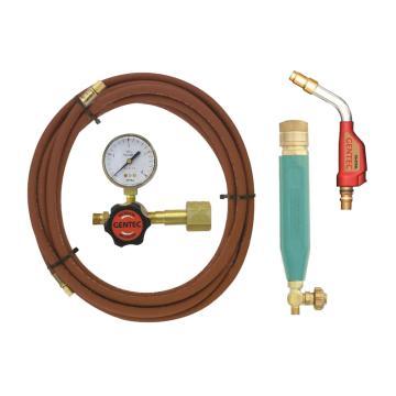 空气助燃焊接成套工具,GA-KASL8B,捷锐