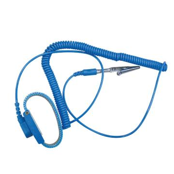 宝工Pro'sKit 3米有线防静电手环防静电手腕带接地静电防护,AS-311