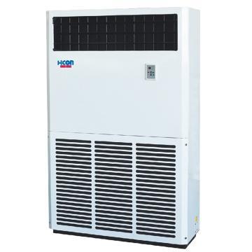 惠康 单元式风冷柜机(直接送风,冷风电加热加大型),HASD1-450ND-A(室外机:HAS1R-450D-A),制冷量45.7KW。不含安装及辅材。区域限售