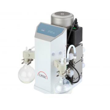 威尔奇 实验室真空系统,不带流量控制,无冷凝管,抽吸速度:75L/min,LVS 600 T