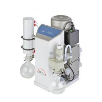 实验室真空系统,威伊,LVS,LVS 201 T,不带流量控制,抽吸速度:30L/min
