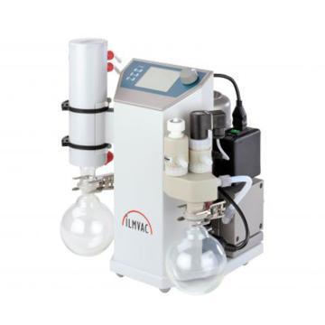 实验室真空系统,威伊,LVS,LVS 311 Z,1个自动和1个手动流量控制接口,抽吸速度:38.3L/min