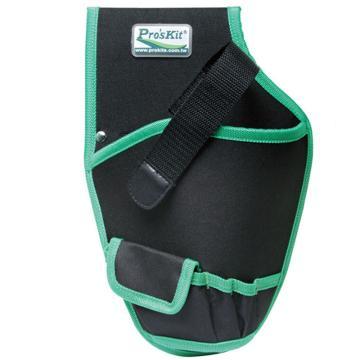 宝工 电钻工具腰包,(不含腰带),ST-5203